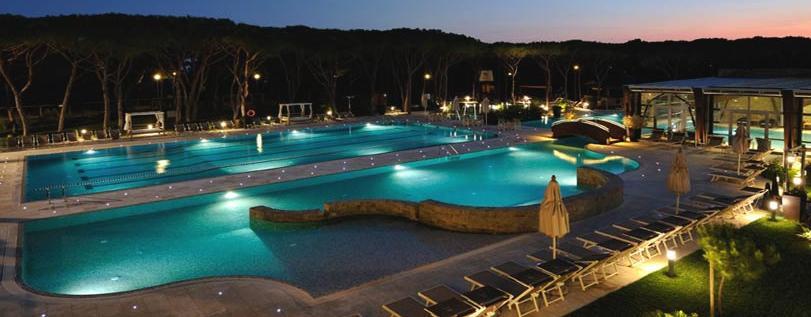 Riva del Sole: Hotel Resort & Spa Castiglione della Pescaia sul mare di Toscana