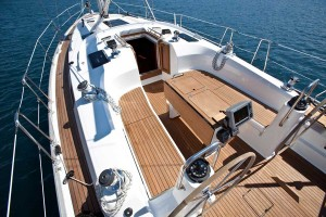 barca a vela in affitto Arcipelago Toscano - servizi di charter