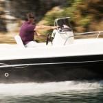 foto barca vespucci a noleggio Castiglione della pescaia