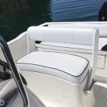 interno barca vespucci open